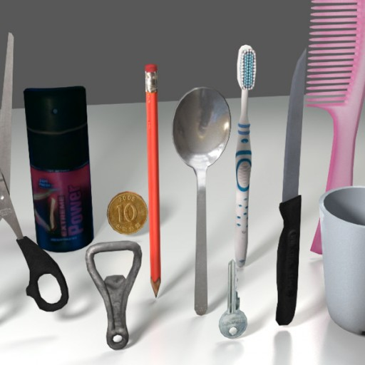 Female masturbation household objects