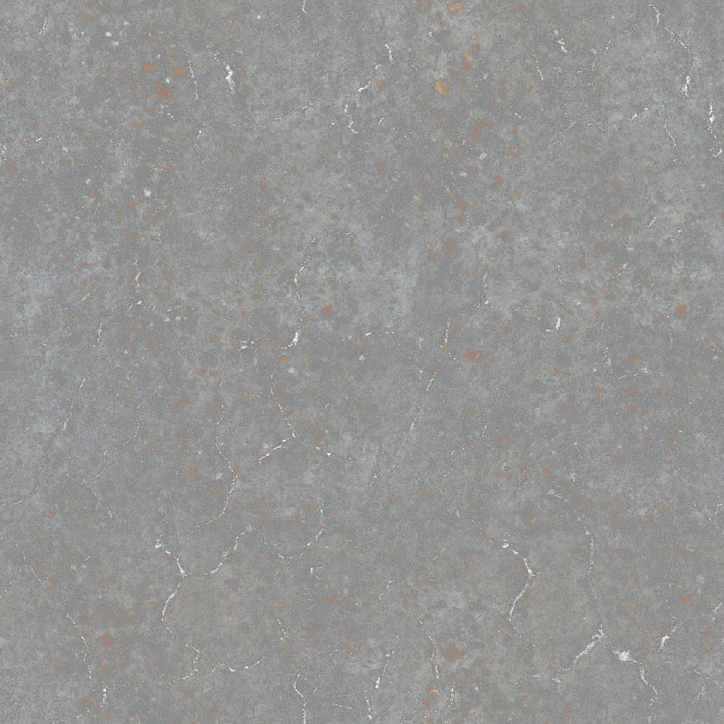 seamless terrain and concrete textures