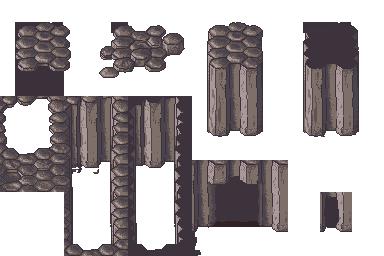 Basalt Columns Example