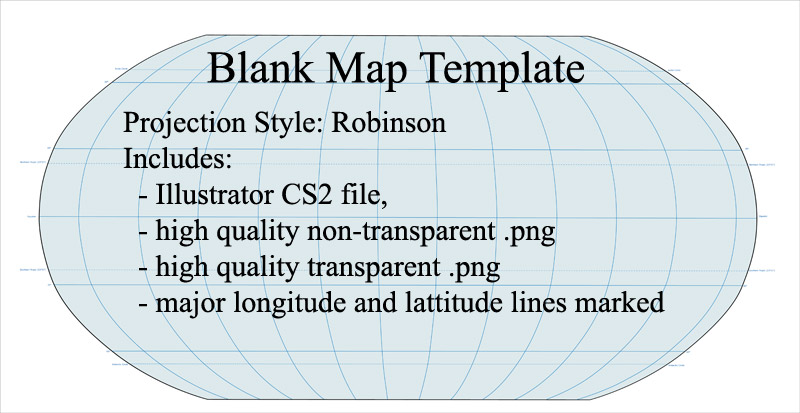 Blank world map template opengameart preview gumiabroncs Choice Image