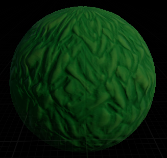 Hand Painted Grass Texture OpenGameArtorg