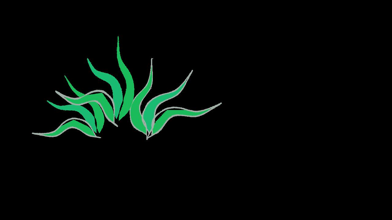 Platformer Grass Tileset
