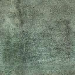 Fabric Green Carpet Seamless Texture With Normalmap