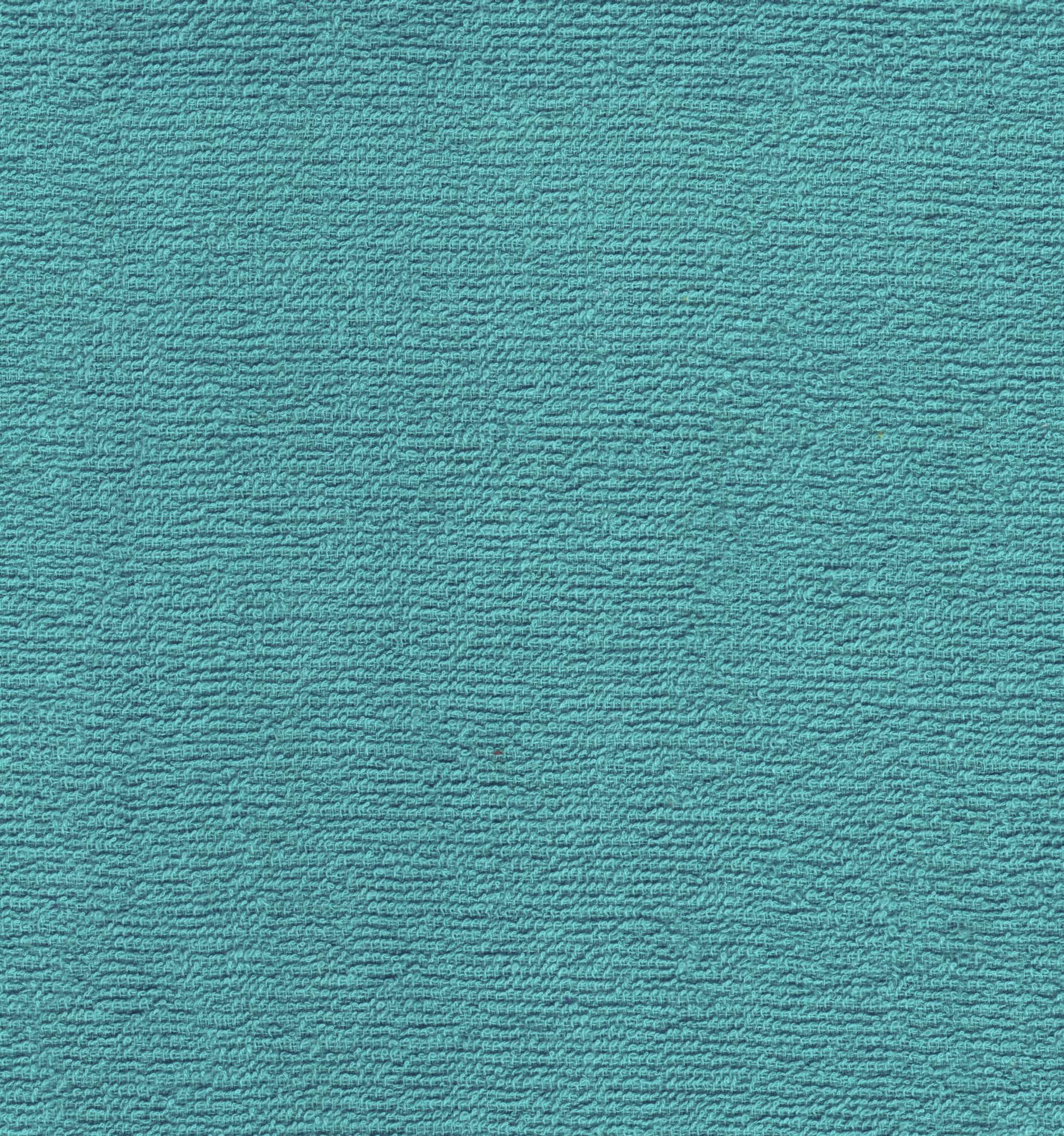 Fabric - Green Towel - Seamless Texture With Normalmap ...