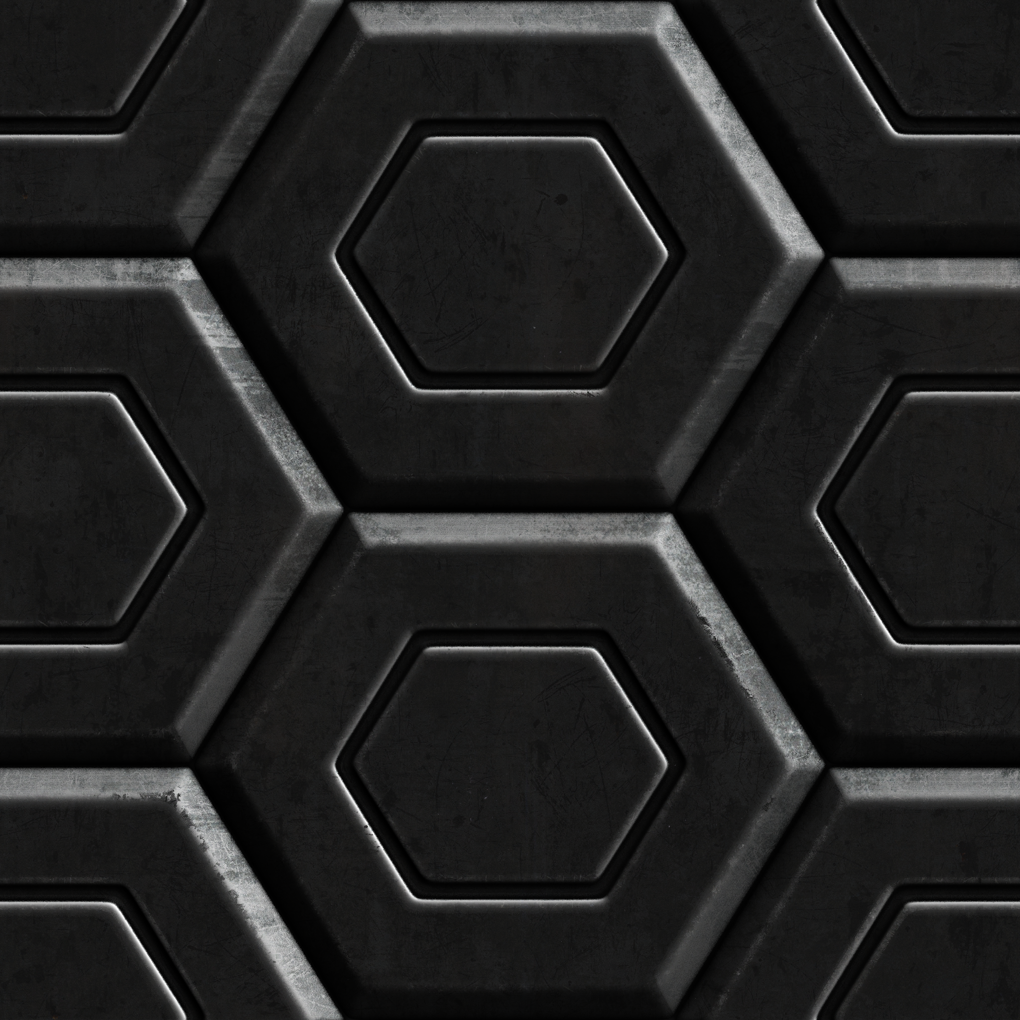 1 Hex Floor Tile 7 Beautiful Sightings Of Hexagonal Tiles