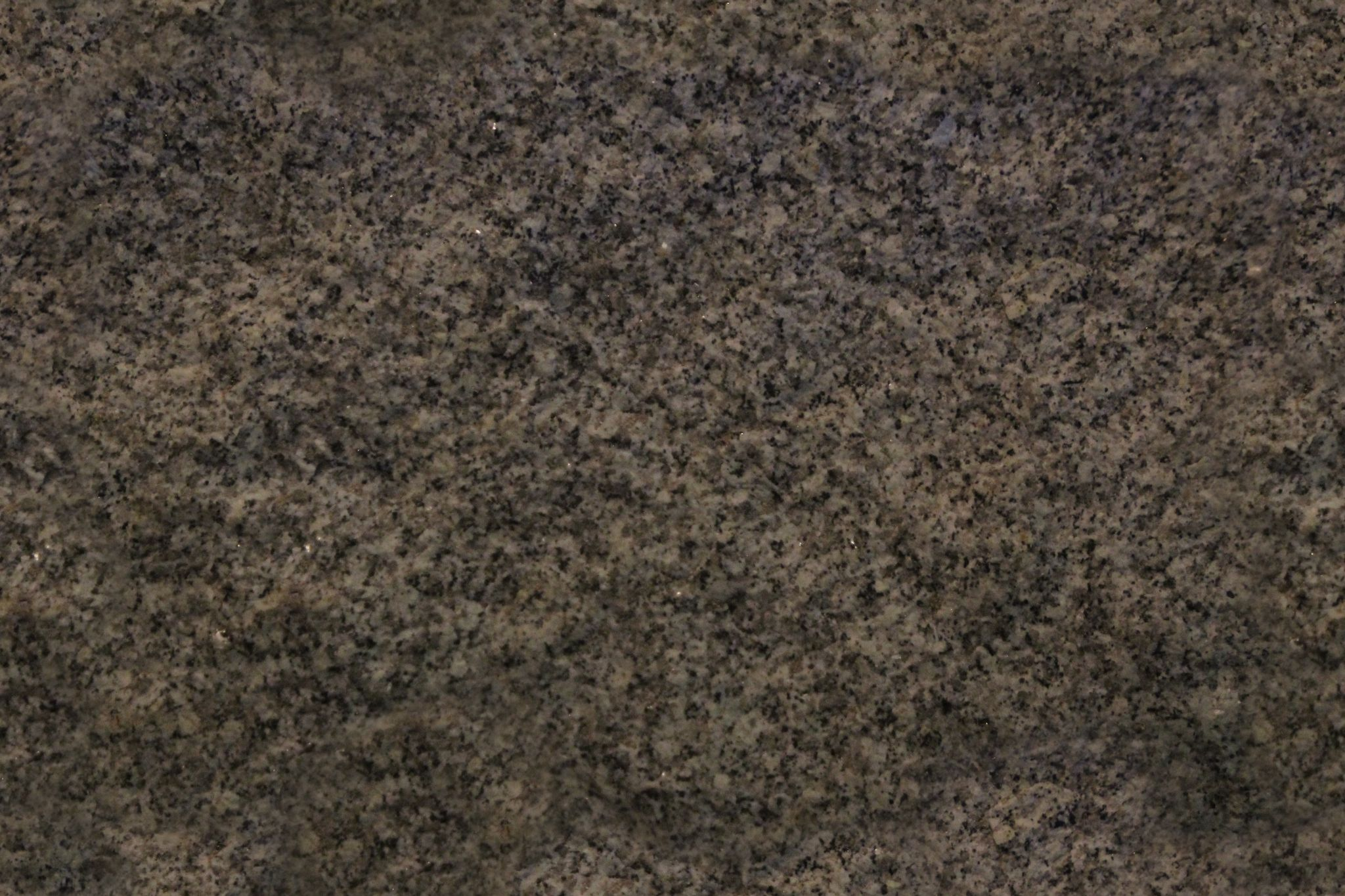 Granite Texture - Rough Sandy Black - Seamless Texture with ...