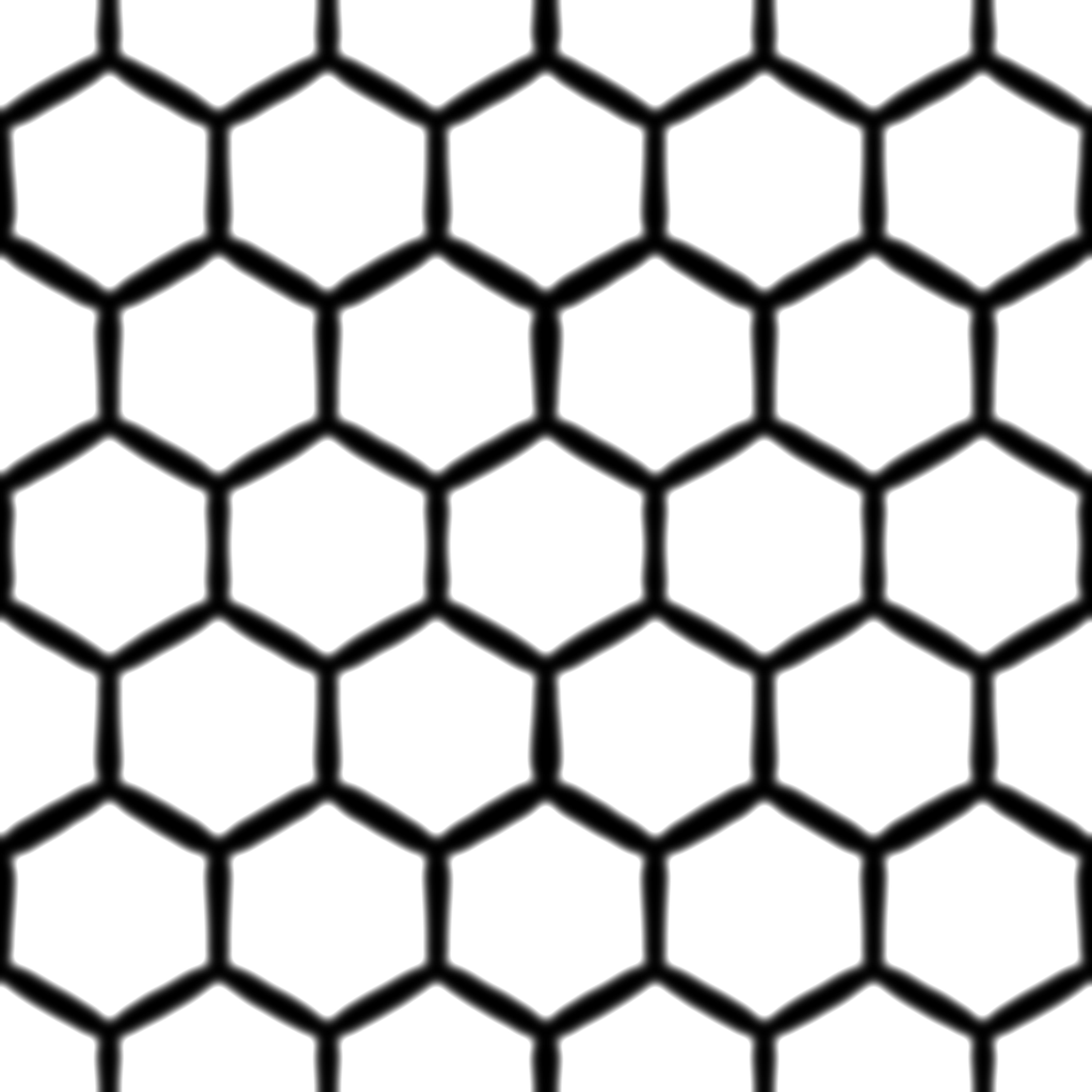 4096 scifi hex tiles pbr texture