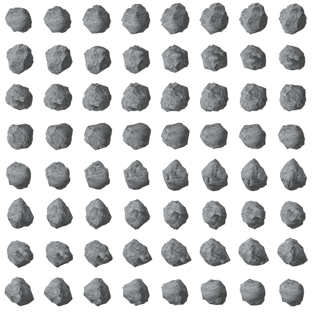 asteroid wall sprite - photo #36
