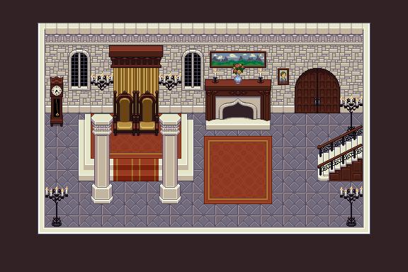 lpc interior castle tiles opengameart org rh opengameart org