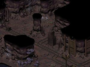 Cave Tileset Opengameart Org