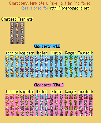 pixel character template akba greenw co