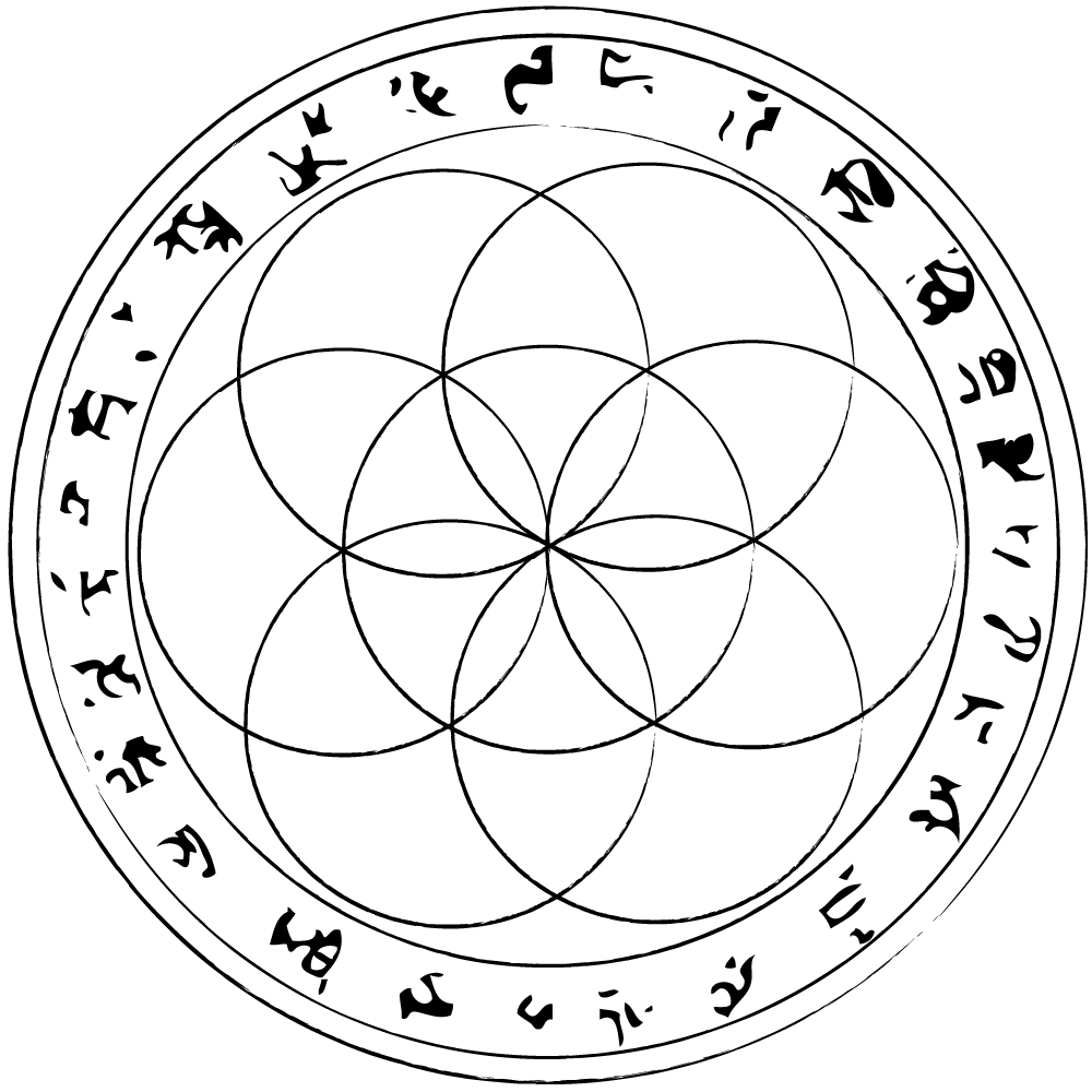 4 Summoning Circles Opengameart Org