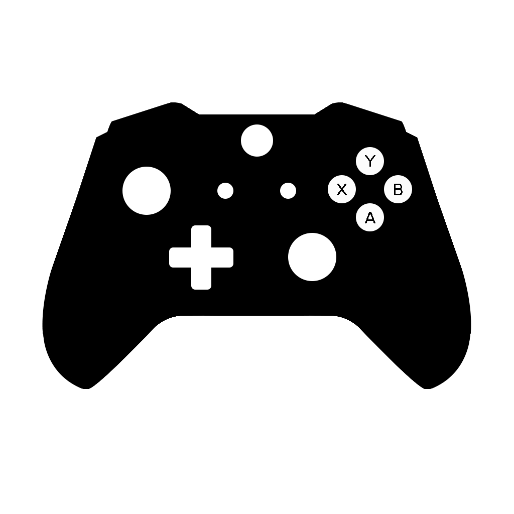controller icon png www pixshark com images galleries Monster Energy Xbox 360 Logo Xbox One Logo