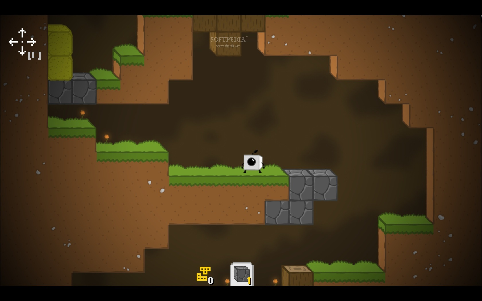 This Isnt Game >> 2d Sidescroller Terrain request | OpenGameArt.org
