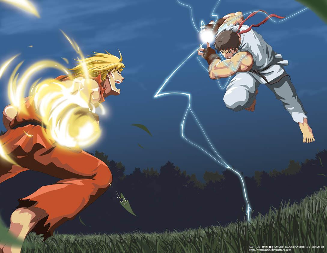 Manga Anime Concept Artist Opengameart Org