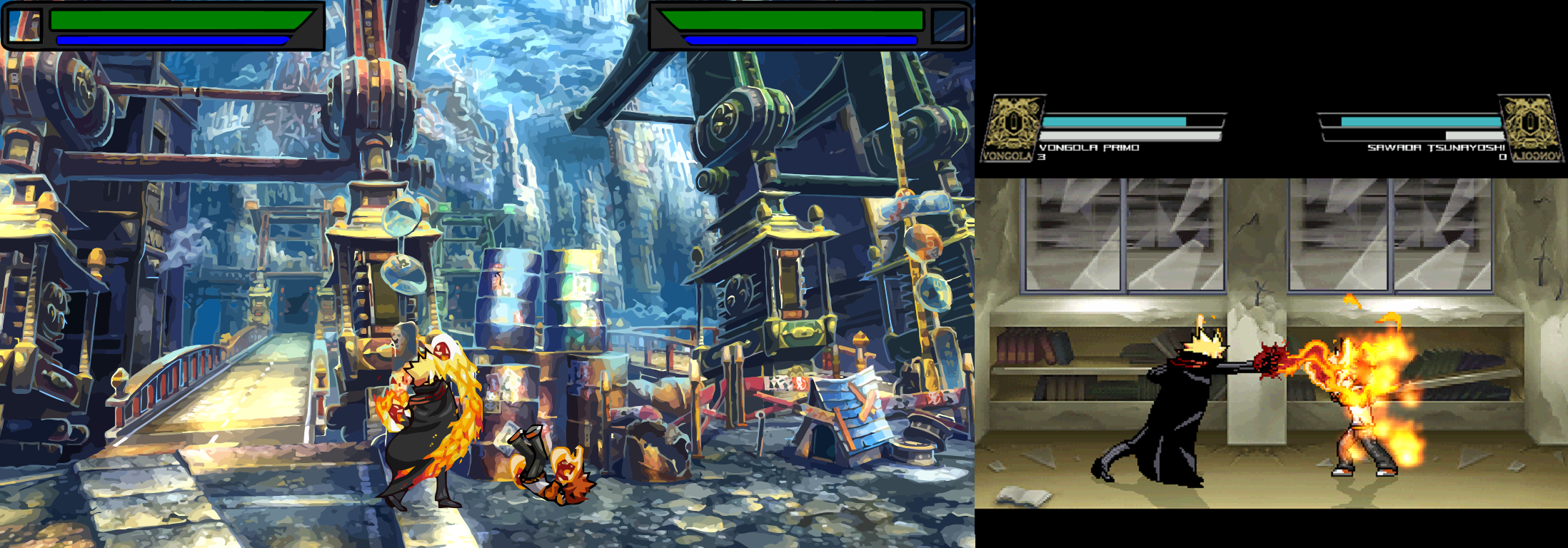 pixel art games pc download