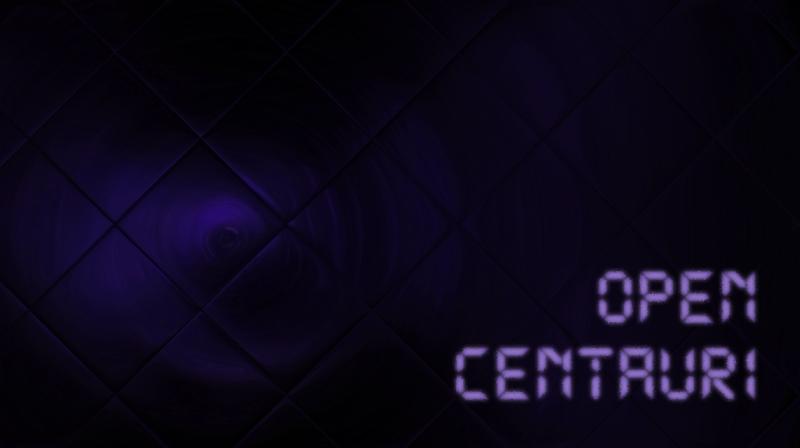 Open Centauri Logo