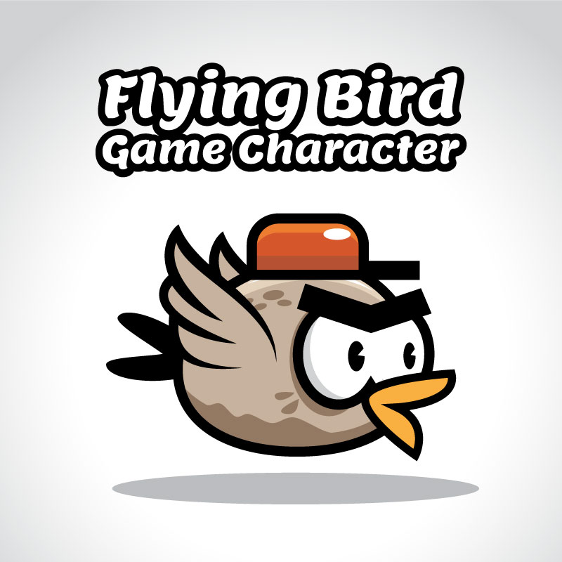 how to make a flappy bird game