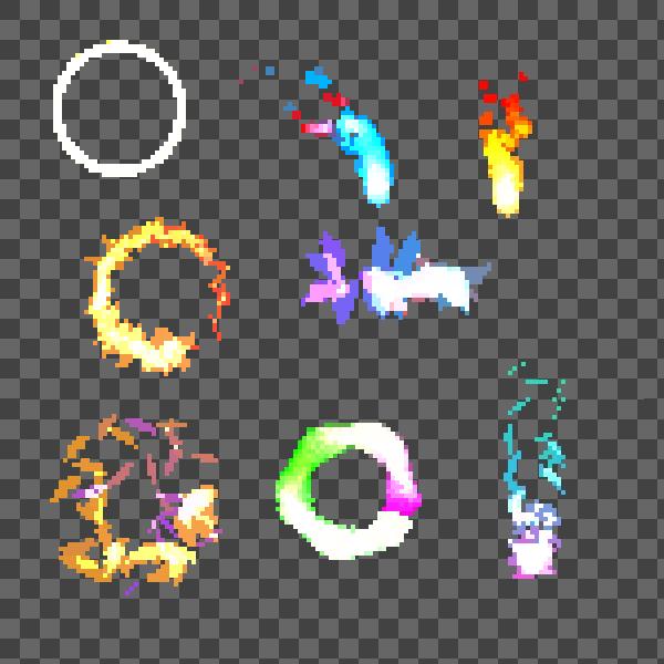 Pixel Fx Designer Tutorial