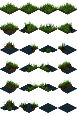 Isogenic Game Engine • View topic - Another problem with tiles