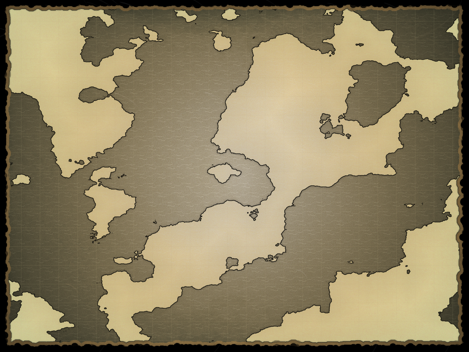 Old world map opengameart preview gumiabroncs Gallery