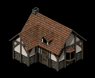 Medieval Building Tiles | OpenGameArt.org