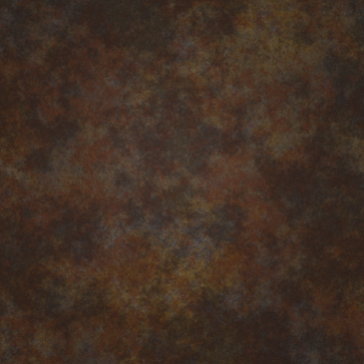 Rusted Metal Texture Pack