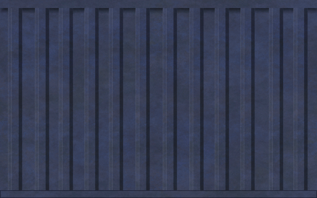 Shipping Container Texture Pack Container001 Blue Png