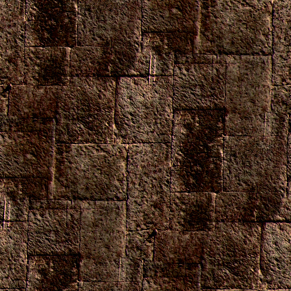 117 Stone Wall Tilable Textures In 8 Themes Tileable10c