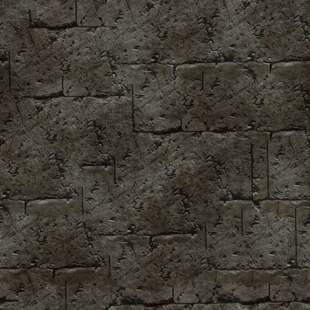 117 Stone Wall Tilable Textures In 8 Themes Tileable8e