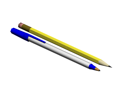 act essay pen pencil The pen is mightier than the sword is a metonymic adage, coined by english author edward bulwer-lytton in 1839  the cardinal's line in act ii.