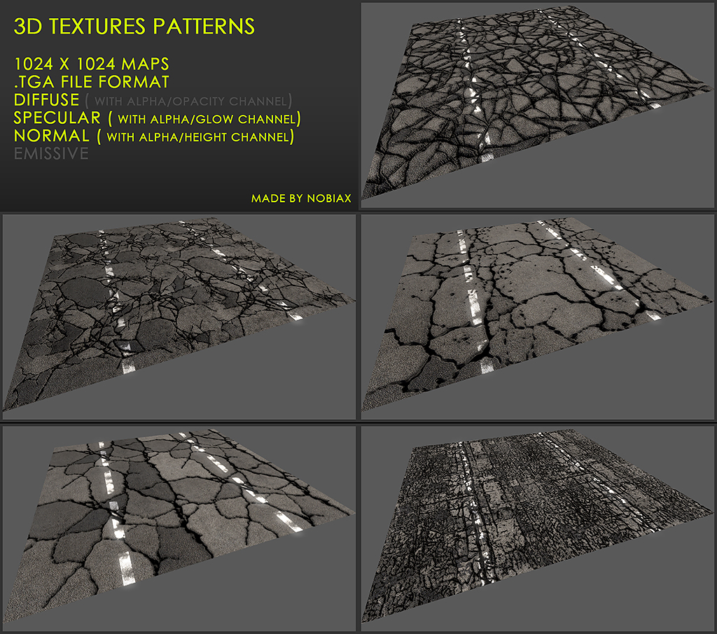 Tilling Texture Pack 27 Opengameart Org
