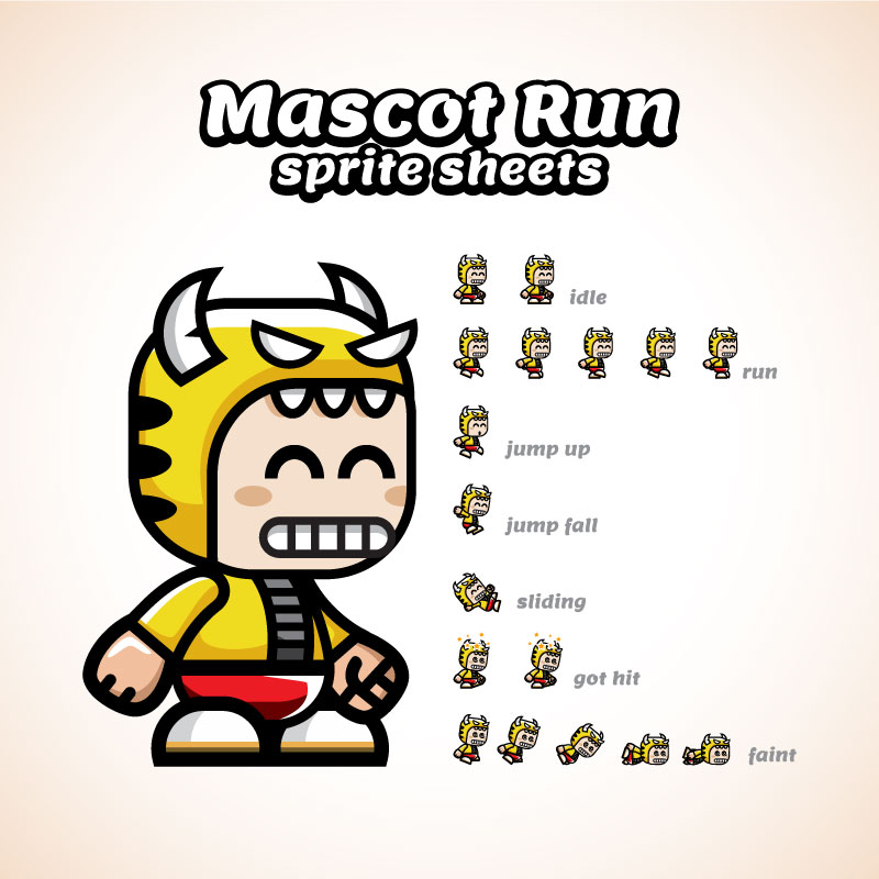 how to turn sprites into a sprite sheet