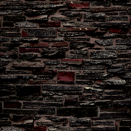 117 Stone Wall Tilable Textures In 8 Themes Opengameart Org