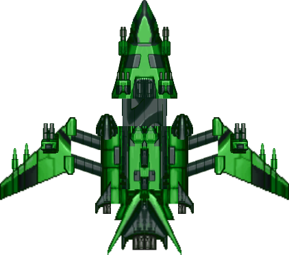 spaceship fighter ipod1 opengameartorg