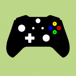 Xbox One Controller Ic...