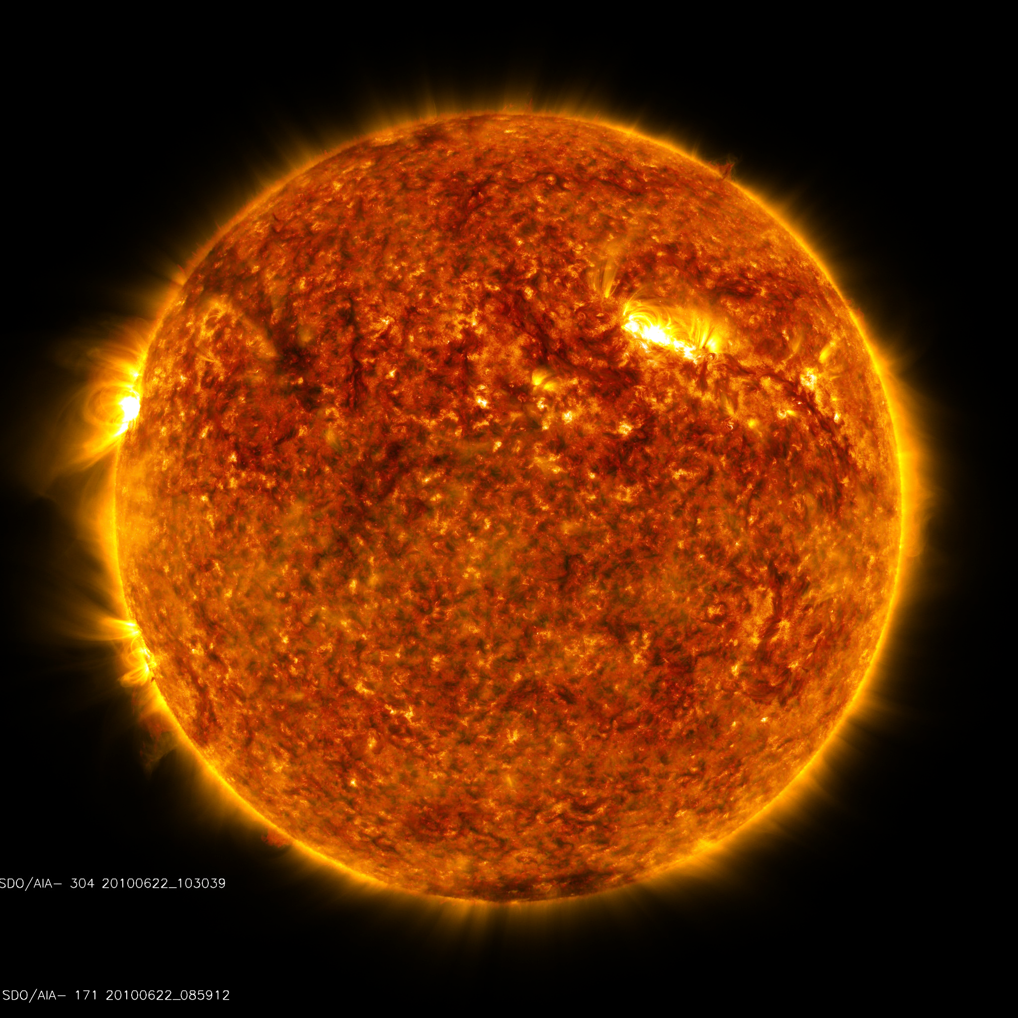 The Sun - sun.png | OpenGameArt.org