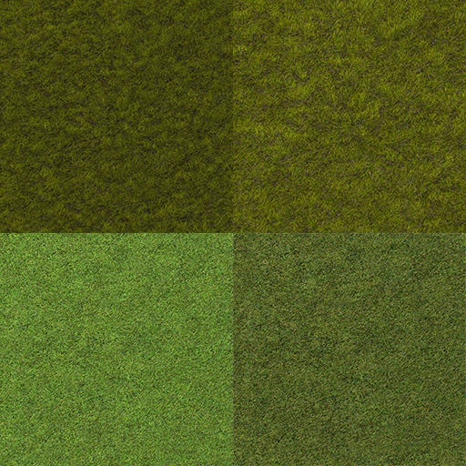 Synthetic Grass Texture Pack Opengameart Org