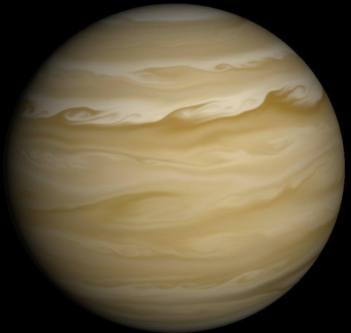 gas giant texture - photo #37