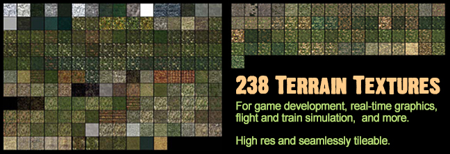 Hitw Terrain Textures Opengameart Org