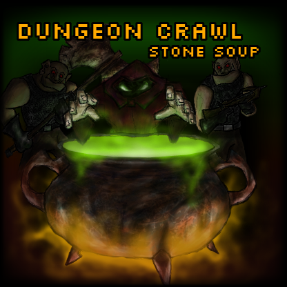 Dungeon Crawl 32x32 Tiles Supplemental Opengameartorg
