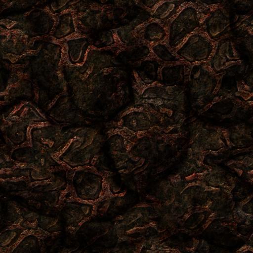 Volcano Lava Floor Opengameart Org